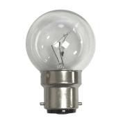 Schiefer 235v 25w oven appliance light bulb