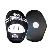 Lonsdale Contend HJ Pad Sparring Gloves Boxing Training Sports Equipment