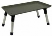 Hardwear Carp Fishing Lightweight Bivvy Table Folds Flat
