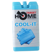 Target Homewares® 3Pc Freezer Blocks - Cools & Keeps Food Fresh - Use With Target Cool Box For Added Cooling