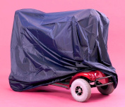 Legend Waterproof Mobility Scooter and Wheelchair Storage Cover Heavy Duty Rain Protection