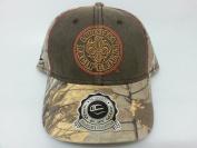 New Louisiana-Lafayette Ragin' Cajuns Realtree Hook and loop Hat