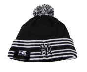 New Era Beanie Mlb Sport Knit Headwear New York Yankees Men Size Hat