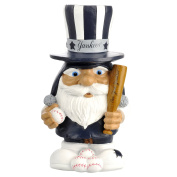 MLB New York Yankees Mad Hatter Gnome