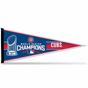 Chicago Cubs 2016 World Series Champions Pennant 13154