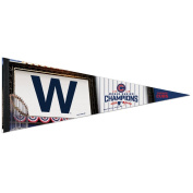 Chicago Cubs 2016 World Series Champs W Pennant