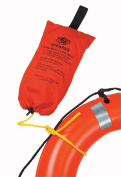 Stearns® 27m Buoy Rope with Bag Orange