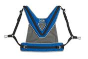 AFTCO HRNS2BLUE Maxforce Harness Blue