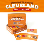 You Gotta Know Cleveland - Sports Trivia Game
