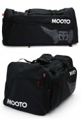 Mooto Mega Sports Bag Mini Martial Arts, MMA, Taekwondo Bag Multi Backpack
