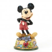 Disney Traditions February Mickey Mouse