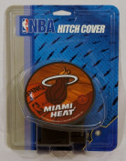 NBA Rico Miami Heat NBA Economy Hitch Cover