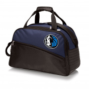NBA Dallas Mavericks Stratus Insulated Cooler Duffel, Navy