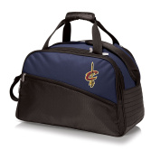 NBA Cleveland Cavaliers Stratus Insulated Cooler Duffel, Navy