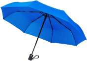 Umbrella Portable and Lightweight for Easy Carrying, blue
