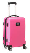 NBA New Orleans Pelicans Carry-On Hardcase Spinner, Pink