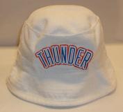 Oklahoma City Thunder Reef Bucket Hat By Mitchell & Ness - Size L/XL