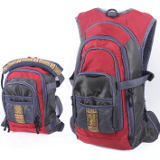 Maxcatch Fly Fishing Backpack with Tackle Chest Pack