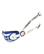 Under Armour Men's UA ArmourFuse Chin Strap II One Size Fits All Royal