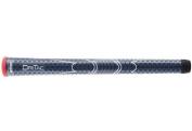 Winn DriTac Midsize Navy-Blue Golf Grip Kit