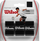 WILSON Feather Thin Badminton Overgrip