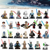 Star Wars Rogue One Lego 28 pcs