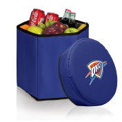 NBA Oklahoma City Thunder Bongo Insulated Collapsible Cooler