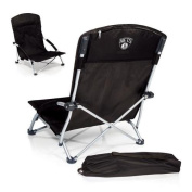 Picnic Time NBA Tranquilly Chair Brooklyn Nets