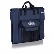 NBA Los Angeles Clippers Portable Stadium Seat, Navy