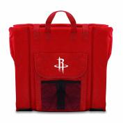 NBA Houston Rockets Portable Stadium Seat, Red