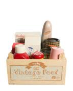 Maileg Vintage Grocery Food Box