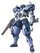 """Bandai Hobby HG 1/144 Hyakuren """"Gundam Iron-Blooded Orphans"""" Model Kit"""