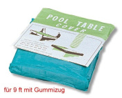 Tarpaulin for Tables 2.7m Standard, with elastic band