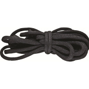 BCB Round Boot Laces - Black