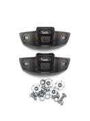 therm-ic 01 2100 002 Universal Power Pack Adaptor Pair Black