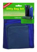 Coghlans Ditty Bag Set - Multicoloured