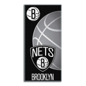 Northwest Company Brooklyn Nets Beach Towel