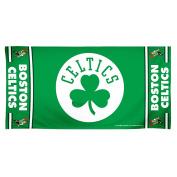 NBA Boston Celtics 30 by 60 Fibre Reactive Beach Towel