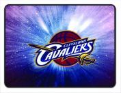 Cleveland Cavs The Run v11 18x24 Floor Mat