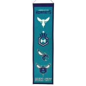NBA Charlotte Bobcats Heritage Banner