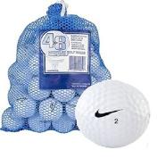 Nike AAA+ Mixed Recycled Golf Balls