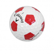 Callaway Chrome Soft Truvis Used Golf Balls