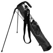 Pitch and Putt Golf Lightweight Stand Carry Bag