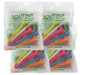 Martini Golf Tees Assorted 5-pack