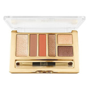 Milani Everyday Eyes Powder Eyeshadow, Earthy Elements, 5ml