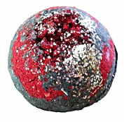 INFINITY Bath Bomb by Soapie Shoppe/ Extra Large Bath Bomb weighing between 7-240ml