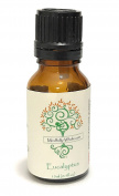 Eucalyptus Essential Oil 15ml