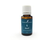 Young Living Basil Essential Oil 15ml