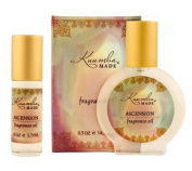 Kuumba Made Ascension Fragrance Oil 30ml Perfume Refreshing and Crisp