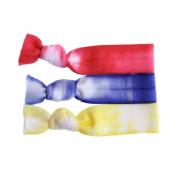 Twistband Tie Dye Alex Hair Tie Set